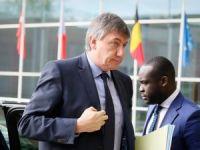 Belçika Türkiye ile 'yabancı savaşçı anlaşması' istiyor