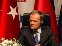 'Türkiye'ye çağrılarımızı yineliyoruz'