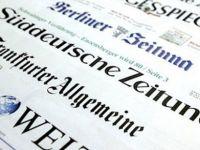 Alman basını: Sürekli OHAL başladı