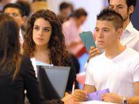 Gençlere iş bulmada en başarılı ülke Almanya