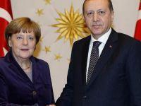 Merkel: Aktifdestek vermeye hazırız