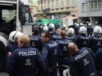 Polise 'ahbap' diyene 100 avro ceza