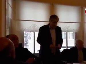 Erdoğan'ın dünürü: Gerektiği zaman kullanacağımız silah var