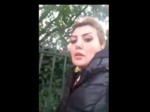 Gurbetçi vatandaş gözyaşlarıyla Erdoğan'ı anlattı