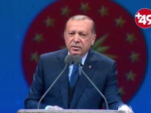 Erdoğan 'Eyalet sisteminden korkmamalıyız' demişti