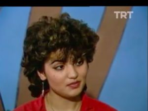 Almanya'da yaşayan Türk gençlerinin tarih bilgisi (1984)