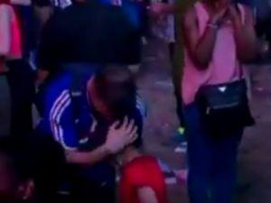 Avrupa Şampiyonası'nın en güzel videosu