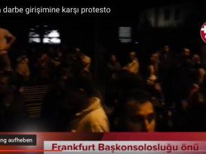 Genelkurmay Başkanlığı ve MİT binalarına havadan ateş açıldı iddiası