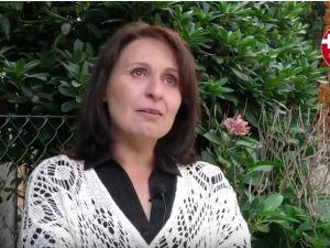 Almanya'da Türk annenin adalet feryadı