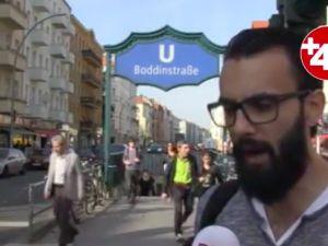 Almanya, kahraman Türk gencini konuşuyor