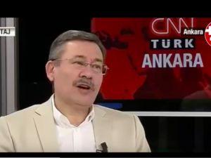 Melih Gökçek: Darbeyi Gülen'in cinleri yaptı