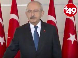 'Ev ve iş yerlerimize Türk bayrağı asalım'