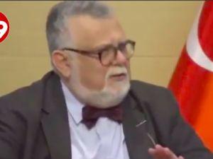 'Kanuni Sultan Süleyman salağın tekiydi'