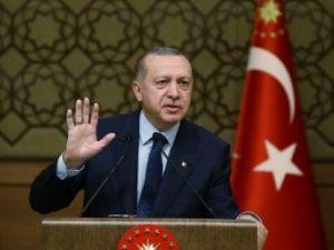 Erdoğan: No, no, no, no