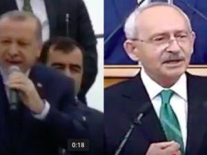 Kılıçdaroğlu: Gelmeyen şerefsizdir