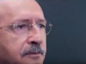 AK Partili gençten Kılıçdaroğlu klibi