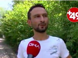 Mesut Özil'e hemşehrilerinden destek