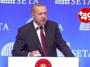Erdoğan'dan iPhone'a boykot çağrısı