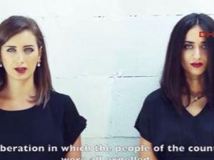 Suriyeli kardeşler çektikleri video ile uluslararası üne kavuştu