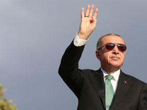 Erdoğan Malazgirt'e köşk yaptırıyor
