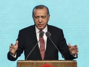 Erdoğan'dan, Kılıçdaroğlu'na: Sen ne anlarsın ezandan