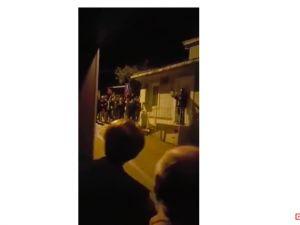 Bahçeli hedef gösterdi, Akşener'in evini sardılar