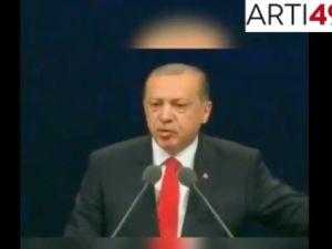 Erdoğan: Al papazı, ver papazı