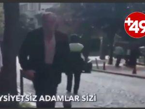 Fatih Altaylı'dan trafik polisine küfür
