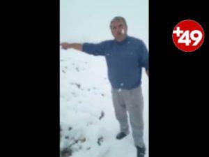Çiftçi isyan etti: Şimdiye kadar AK Parti'ye oy verdim