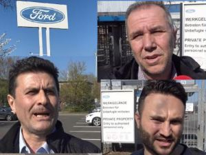 Binlerce Ford işçisi mağdur olacak