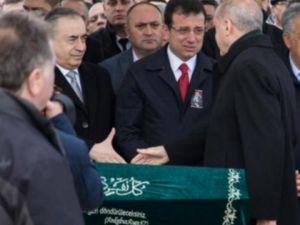 Erdoğan, İmamoğlu'nu pas geçti