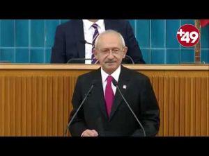 Kılıçdaroğlu: Bu da Bahçeli'ye kapak olsun