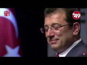 İmamoğlu'nun annesi: Bir damla terini bile helal etmiyorum