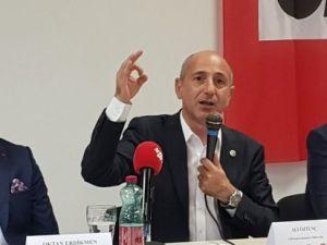 'Süleyman Soylu, gelmiş geçmiş en başarısız içişleri bakanıdır'