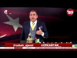 Erkan Tan - İsmail Küçükkaya #vermehteri