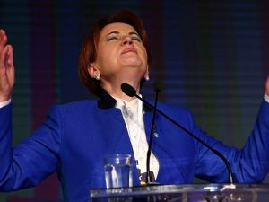 Meral Akşener: Winter is coming