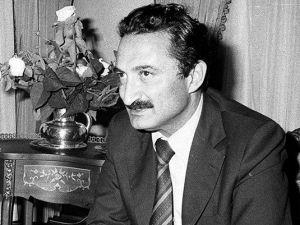 Bülent Ecevit (28 Mayıs 1925 - 5 Kasım 2006)