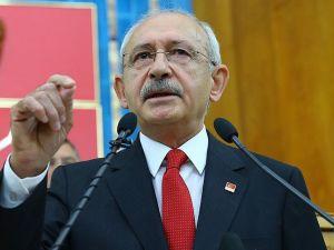Kılıçdaroğlu: Yurt dışından Türklerin alın terinden haraç alınıyor
