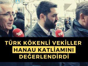 Türk kökenli Alman milletvekilleri ile Hanau Katliamı'nı konuştuk
