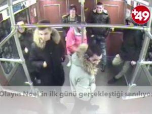 Berlin polisi 7 genci arıyor