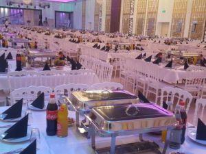 Düğün salonu sektöründe zarar büyük