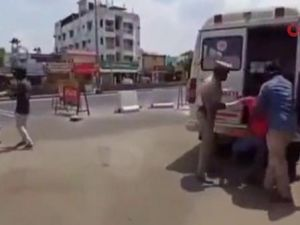 Hint polisi yine 'yok artık' dedirtti