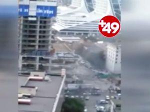 İzmir'de bombalı saldırı