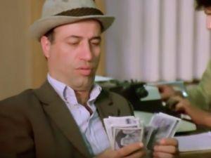 """Gurbetçi Şaban filminden unutulmaz """"çocuk parası"""" sahnesi"""