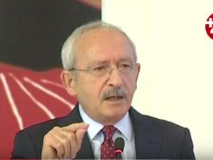 'AKP, Türkiye'yi PKK'ya ve FETÖ'ye teslim etti'